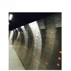 Discount wholesale Hotel Safe Deposit Box -