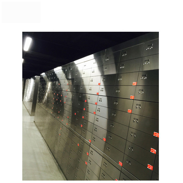 China factory low price Stainless Steel Bank Vault Safe Deposit Locker - Mechanical Custom Safe Deposit Locker for Hotel & Bank K-BXG30 – Mdesafe factory and suppliers | Mdesafe Featured Image
