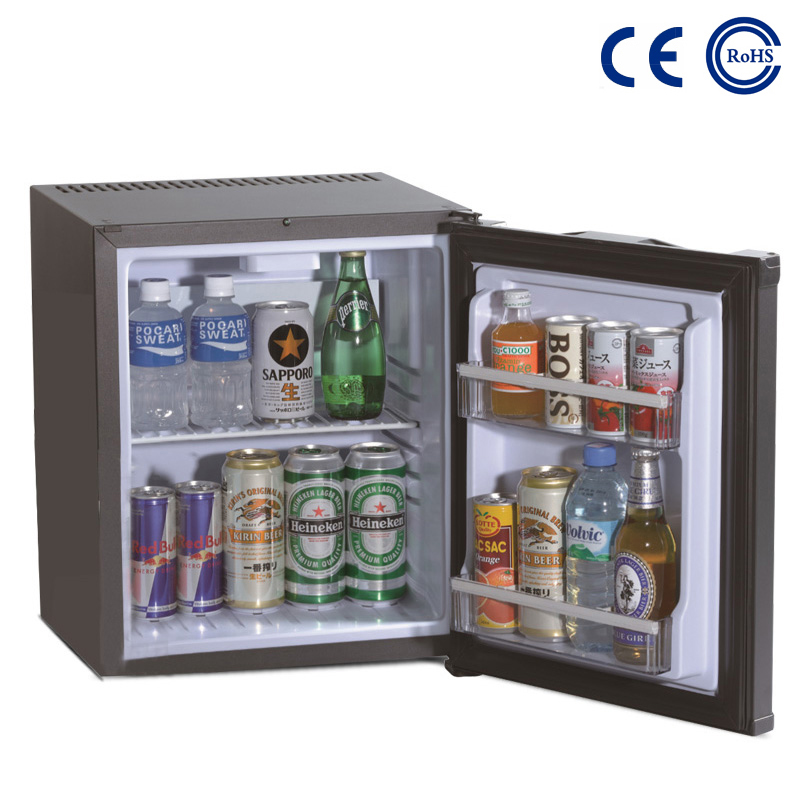 China Best Price on Noiseless Hotel Absorption Mini Bar - Hot Sale Beverage Wine Mini Bar Fridge for Hotel M-25A – Mdesafe factory and suppliers | Mdesafe