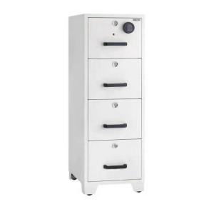 Ang Fireproof File Cabinet Safe Safe Box Alang sa Opisina K-FRD20