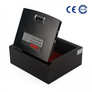 China Supplier Innovative Hotel Safes -