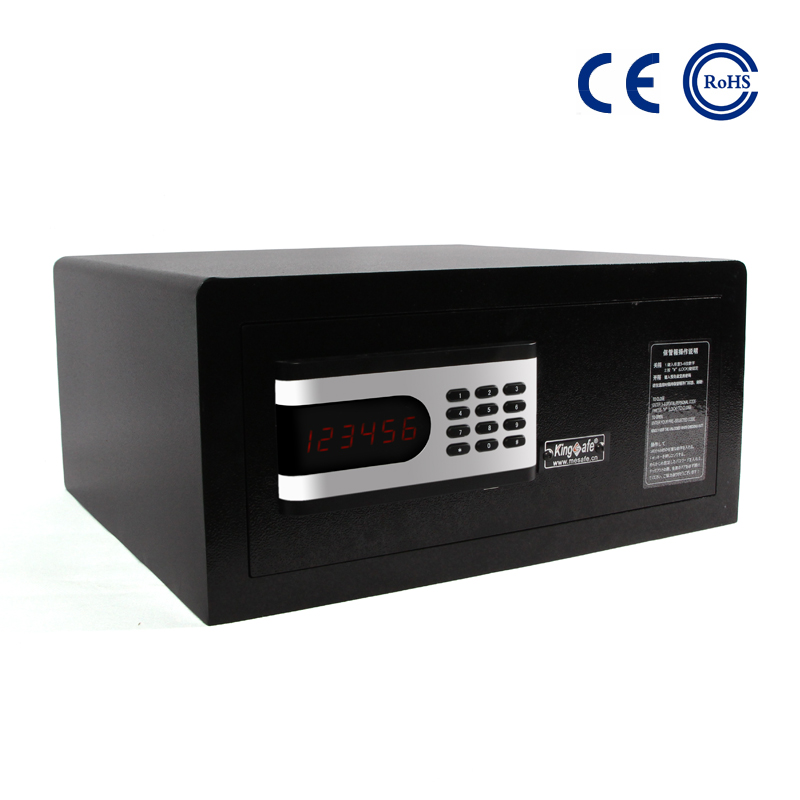 China Factory wholesale Superior Electronic Hidden Wall Safe Box For Jewelry -
