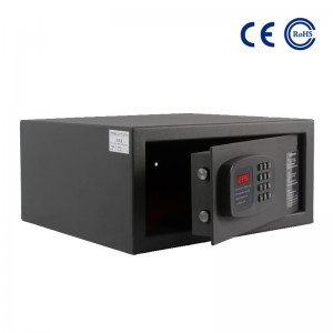 High definition New Design Digital Password Hotel Safes And Safe Deposit Boxes -