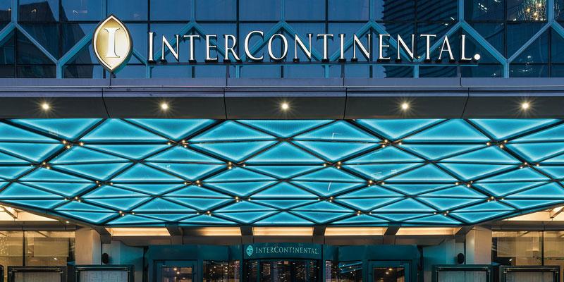 InterContinental Beijing Sanlitun