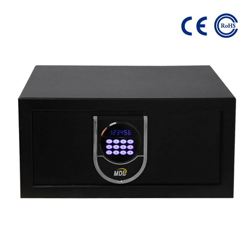 China OEM manufacturer Hotel Preferred Safe -