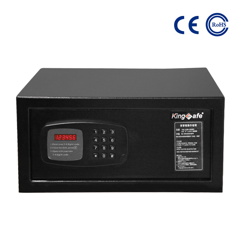 China One of Hottest for Digital Electronic Lock Safe Box For Hotel -