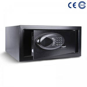 Newly Arrival Fireproof Hotel Safe -