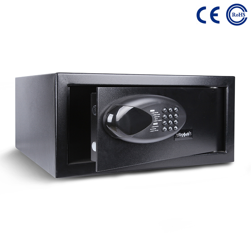 China Hot Sale for Office Hotel Use Electronic Key Safe -