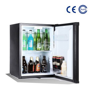 Guest Room Minibar For Beverage