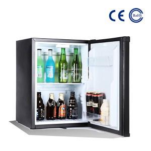 Minibar Untuk Minuman di Kamar Tamu
