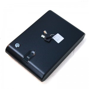 100% Original Home Electronic Safe Box -