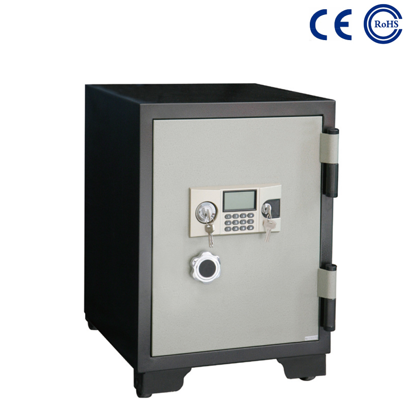China Factory supplied Waterproof Cash Box - Fireproof Home & Office Security Safe Box – Mdesafe factory and suppliers | Mdesafe Featured Image