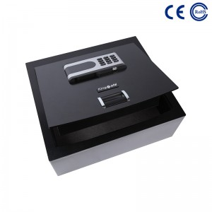 Electronic Codes Room Safe With 200 Records K-FG800