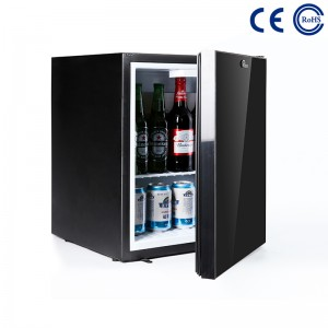 OEM/ODM Factory New Condition Hotel Room Absorption Mini Bar With Ce Certificate -