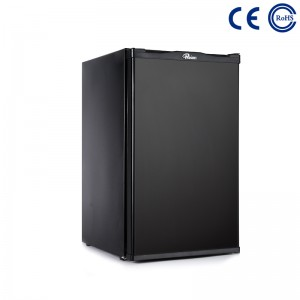 China OEM Hot Sale Mini Fridge Small Refrigerator Hotel Mini Bar -
