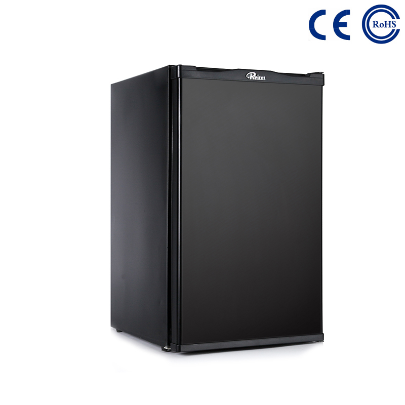 China Wholesale Hotel Guestroom Eco-Friendly Minibar Fridge Thermoelectric Drawer Minibar - 50L Absorption Minibar with Foam Door for Hotel Mini Fridge M-50A – Mdesafe factory and suppliers | Mdesafe Featured Image