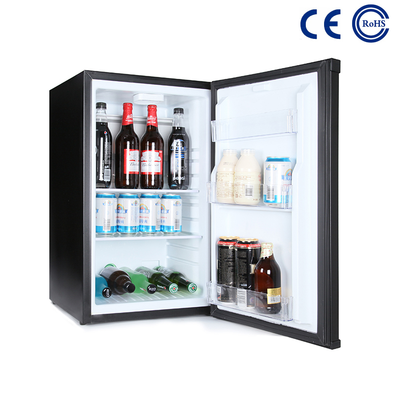 China Factory Price For Hotel Mini Bar Fridge - 50L Absorption Minibar with Foam Door for Hotel Mini Fridge M-50A – Mdesafe factory and suppliers | Mdesafe