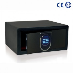 Good Wholesale Vendors Laptop Use Electronic Hotel Lock Box -