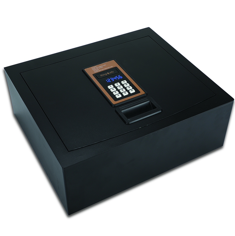 Top Opening Drawer Security Safe in Hotel Room K-FG005A Featured Image