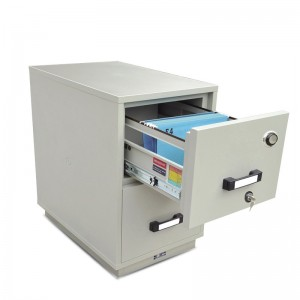 OEM/ODM Supplier Security Storage Safety Box -