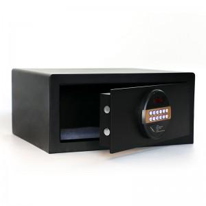 Hotel Standard Side Opening Backlights Keypad Security Safe Box K-JG002