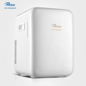 10L Mini Car Refrigerator Car and Home Use Portable Cooler And Warmer Mini Fridge