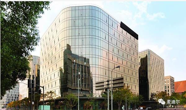 MDE fait partie du cas de coopération hôtelière en 2020