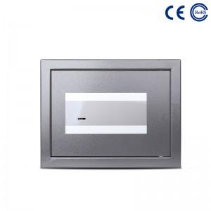 Custom Size Mechanical Key Safe Box with Home use K-T17