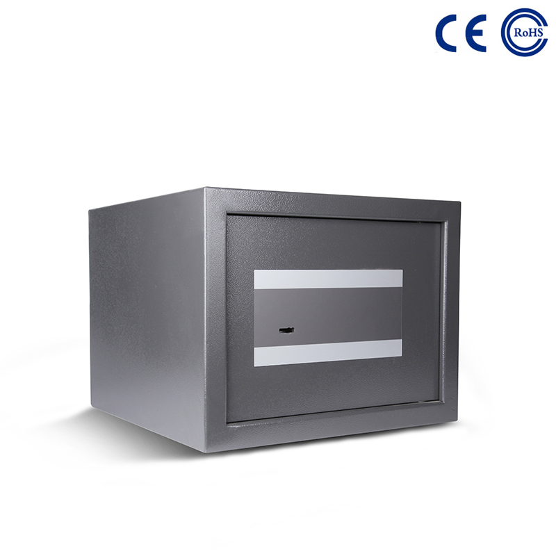 China Wholesale Price Colorful And Electronic Safes -