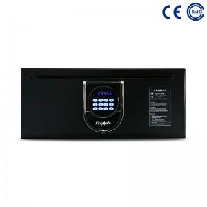 China Smart Intelligent  Electronic Hotel Safe Box, Digital Safes K-DR001 factory and suppliers | Mdesafe