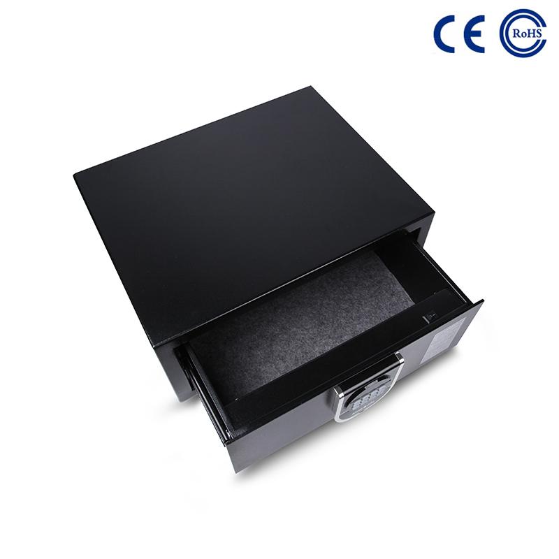 Smart Intelligent  Electronic Hotel Safe Box, Digital Safes K-DR001 Featured Image