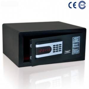 Europe style for Hotel Safe -