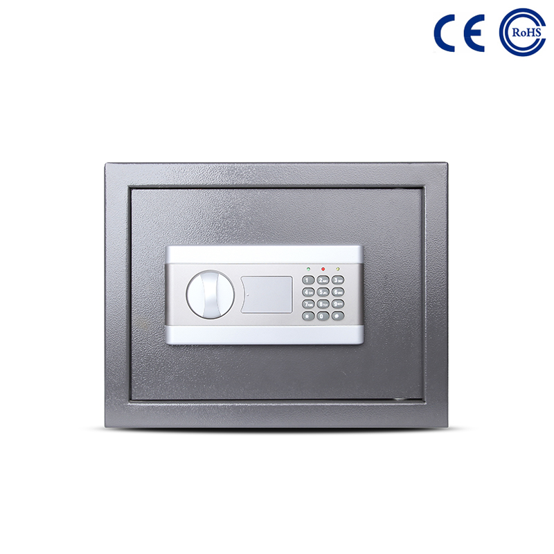China OEM Manufacturer Home Fireproof Safety With Touch Screen Code Lock - Wholesale Factory Manufacture Home Residential Security Safe K-T25ES – Mdesafe factory and suppliers | Mdesafe
