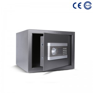 Wholesale Discount Mini Fireproof Safe Box -