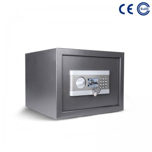 China Wholesale Factory Manufacture Home Residential Security Safe K-T25ES factory and suppliers | Mdesafe